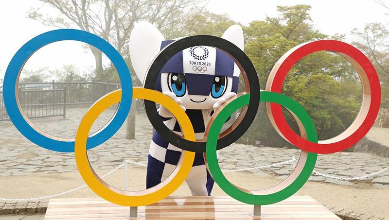 Olympic Animation